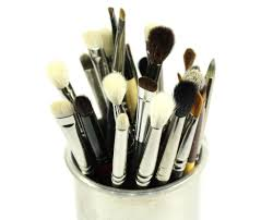 my favorite eye makeup brushes