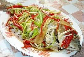 家常清蒸鱼怎么做好吃-家常清蒸鱼的做法大全-健康美食网