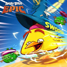 Angry Birds Epic (@ABepic)