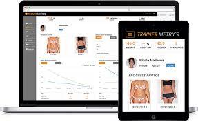 trainermetrics fitness testing software