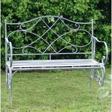 ascalon westminster bench