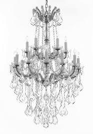 crystal chandelier chandeliers lighting