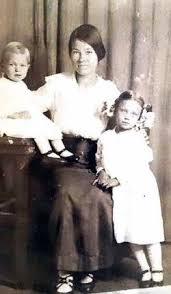 Bertha Pardon Roberts (1895-1939) - Find A Grave Memorial