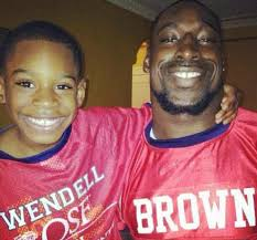 Another Christmas coming with Wendell Brown still in Chinese prison