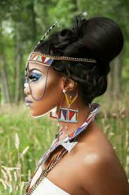 Pin by Myra McDonald on Black and Gold Swim | African beauty, Black is  beautiful, Black beauties