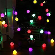 garden light for solar string lights