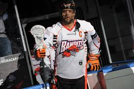NLL Grinder of the Week: Billy Dee Smith of the Buffalo Bandits ...