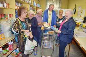 Food drive scheduled for Saturday | Local | News | Cape Breton Post