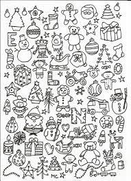 Cherche Et Trouve Suite Hacsi Anna Kleurplaten Kerstmis