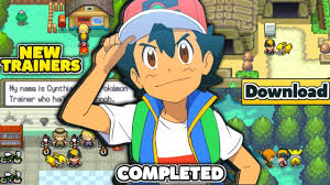 pokemon nds hack rom ita لم يسبق له مثيل الصور + tier3.xyz