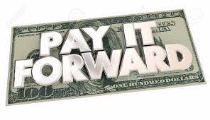 Immagini Stock - Un Sogno Per Domani Cash Money Parole Condividere  Generosità Illustrazione 3d Image 66530096.