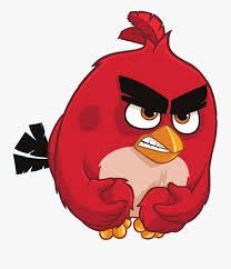 Angry Cartoon Png - Angry Birds Classic Mod Apk , Free Transparent ...