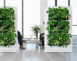 living walls service installation