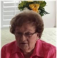 Obituary | Laura Adeline Thompson | Farewell Funeral Service