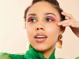 biggest makeup trends are cooler than