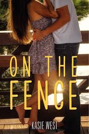 Download Or Read Online On The Fence By Kasie West Book In Pdf Mobi Or Epub Douglas Recommended Bookz To Read