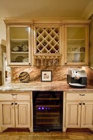 dazzling under cabinet wine glass rack
