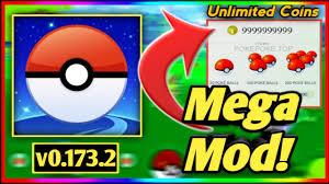 Pokemon GO Mod Apk v0.173.2 Hack (GPS, Joystick, Location Spoofer ...