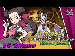 pokemon battle rematch 1 leader