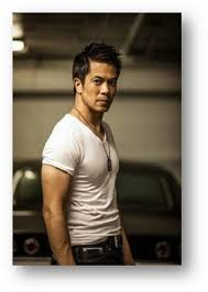 Interview w/ Actor Byron Mann<br> Hell On Wheels