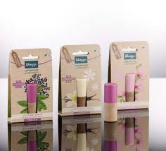 innovative design for cosmetic packaging