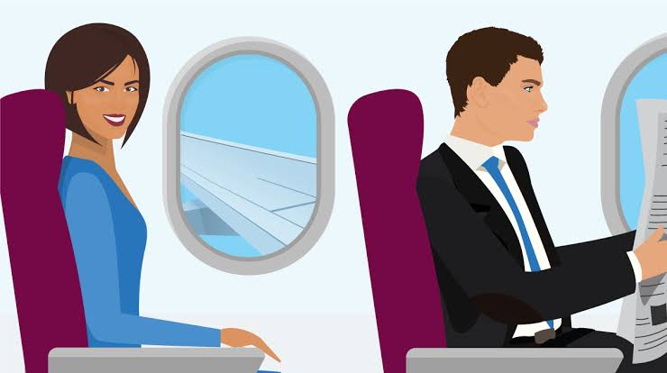 Image result for Fear of Flying clipart""