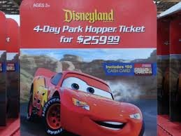 disneyland ticket deals costco 2018