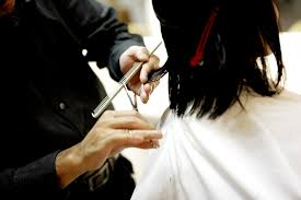 barbers and hair salons in