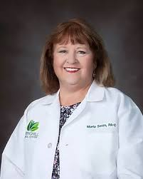 Marla Smith, PA-C | Doctors Clinic | Family Medicine