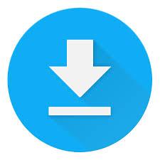 загрузок бесплатно значок из Android Lollipop Icons