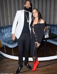 Nipsey Hussle's parents pay tribute to 'humble, respectful man' who 'wasn't  scared of anything | Daily Mail Online