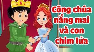 Công chúa áng mây | Chuyen Co Tich | Truyện Cổ Tích Thái Lan Hay 2020