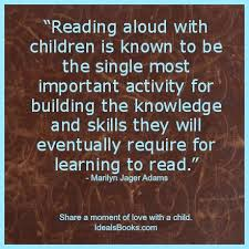 quotes about reading for babies quotes