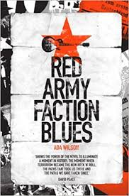 Amazon.com: Red Army Faction Blues (9781901927481): Ada Wilson: Books