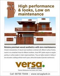 Versa Today Tomorrow Forever The Popularity Of Versa Wpc Planks Is By Amrita Jaiswal Medium