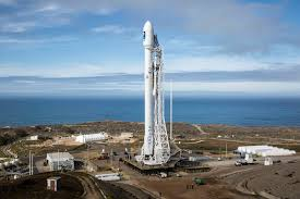 How to Invest in SpaceX Stock? There's ...