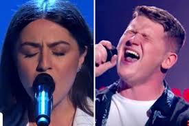 The Voice 2020 contestants: season nine ...