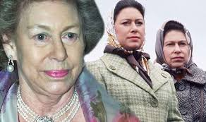 Princess Margaret death: Queen's sister's unbearable illness in final days    Royal   News   Express.co.uk
