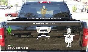 Big Foot Sasquatch Nm Zia New Mexico Decal Sticker Auto Parts And Vehicles Car Truck Graphics Decals Gantabi Com