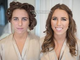wedding makeup and hair in houston tx