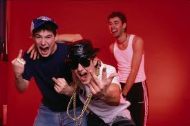 The Beastie Boys on the group's legacy and missing Adam Yauch ...
