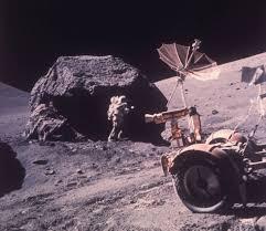 Eugene Cernan, l'ultimo uomo sulla Luna - Il Post