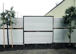 Other Corrugated Metal Fence Panels Simple On Other Throughout And 28 Corrugated Metal Fence Panels Brilliant On Other And 25 Best Ideas About Pinterest 13 Corrugated Metal Fence Panels Lovely On Other