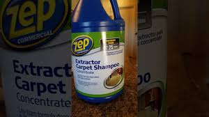 best rug cleaning solution you