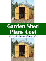 2 story garden shed plans backyard shed