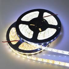 5M 300 Bóng Đèn LED 12V Bếp Đèn Chống Nước RGB LED Độ Sáng LED Ruy Băng  Băng Dưới Tủ Tủ Trang Trí đèn|