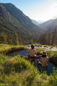 Adventure Los Angeles: Iva Bell Hot Springs 5 Day Backpacking - Eastern  High… | Hot springs, Mammoth lakes, Backpacking
