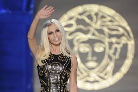 who is donatella versace fun facts