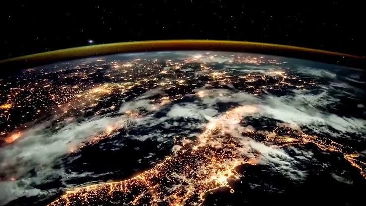 """Image result for foto bumi dari luar angkasa"""""""