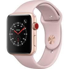 Apple Watch Series 3 42mm Smartwatch MQK32LL/A